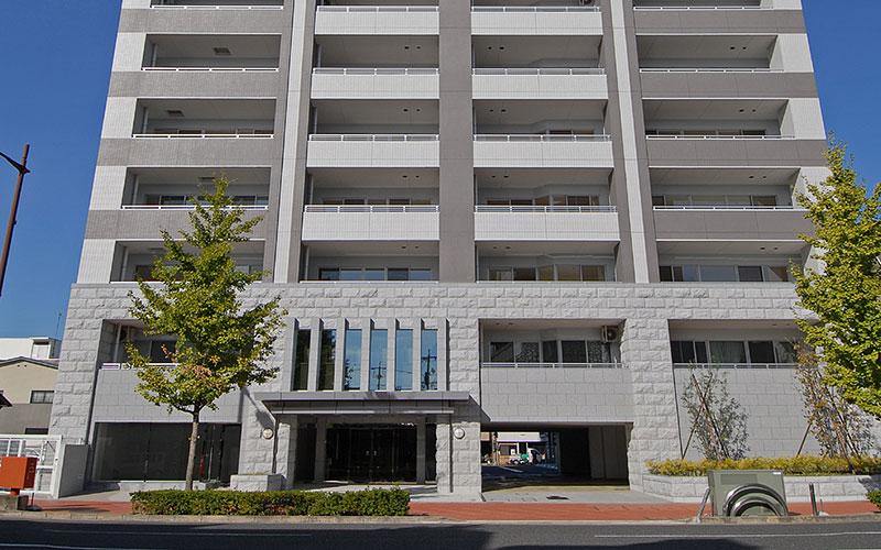 アルバックス上飯田