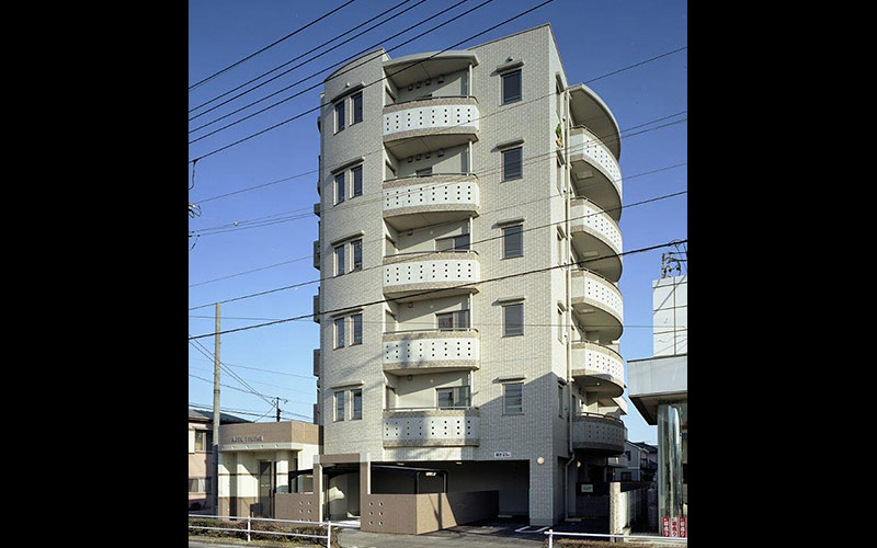 ARICE TOKIWA