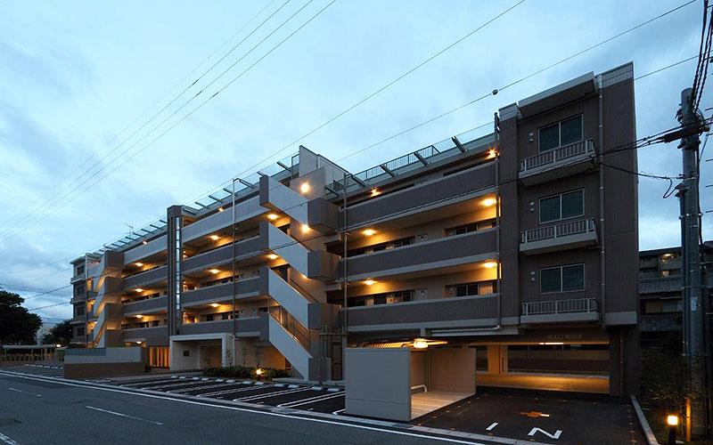 サンシティ岡崎駅東
