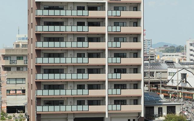 サンシティ岡崎駅前ザ・プレミアム